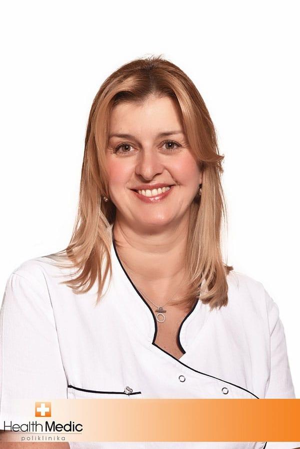 Dr Dragana Višnjevac