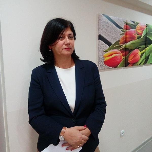 Doc. dr Gordana Vilotijević Dautović
