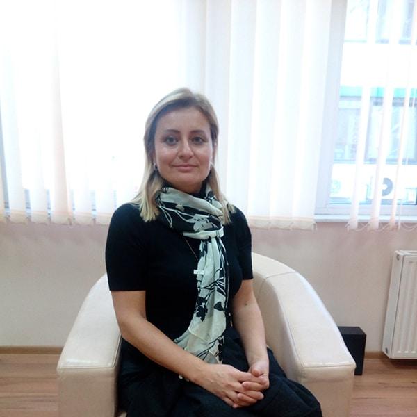 Dr Ljiljana Trifunović