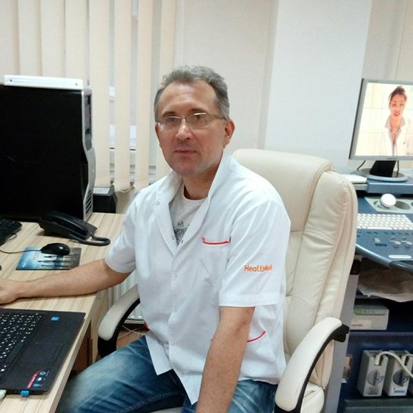Dr Miroslav Latinović