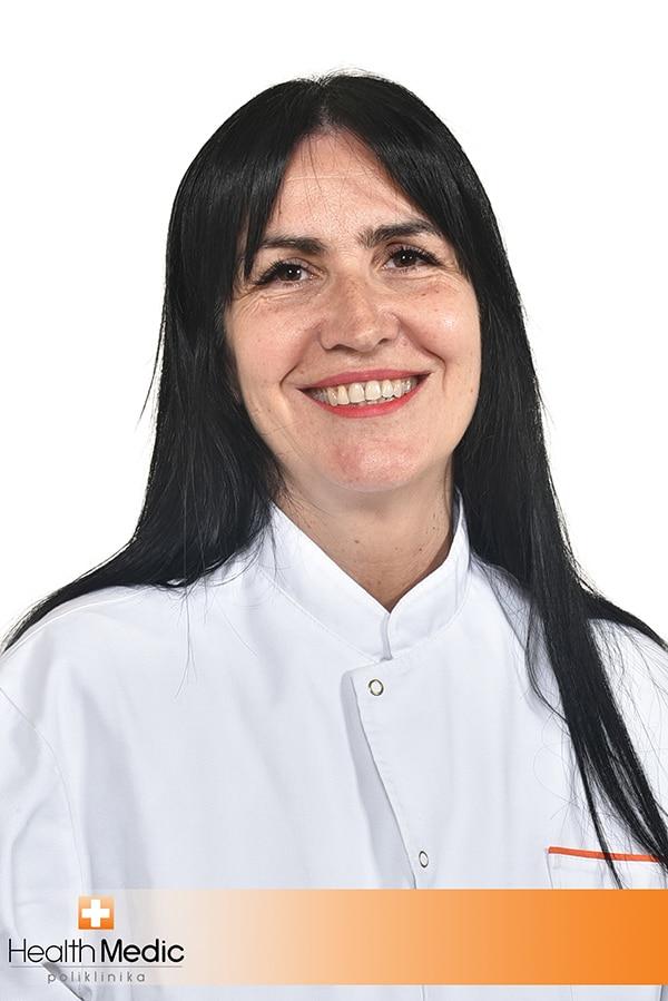Dr Nevena Radakovic PEDIJATAR