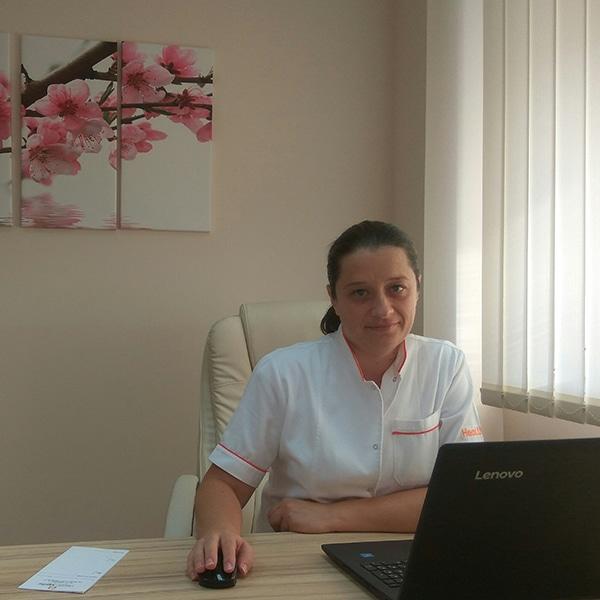 Dr Sandra Savić Đukić