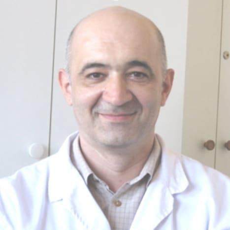 Dr Slobodan Sekulić