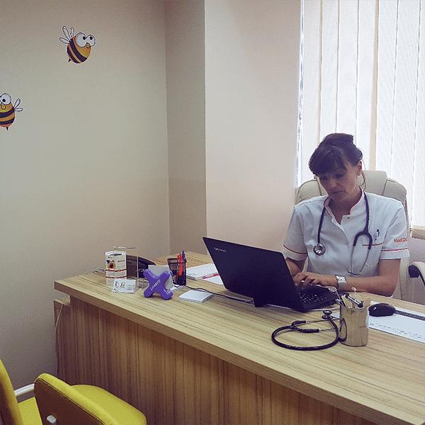 Dr Snežana Kopčanski