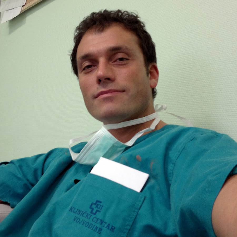 Dr sci.med. Igor Meljnikov