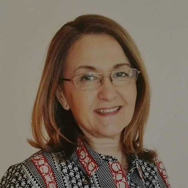 Prim. dr Lili Džilvidžieva