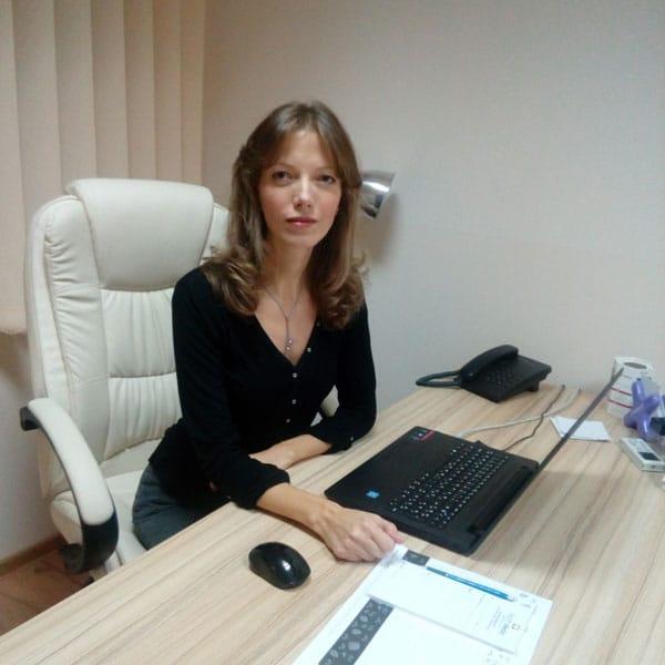 Prof. dr Čila Demeši Drljan