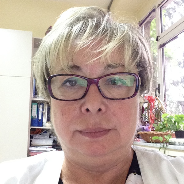 Prof. dr Darjana Jovanović