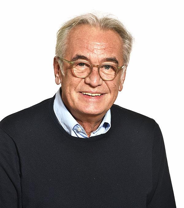 Prof. dr Goran Marušić