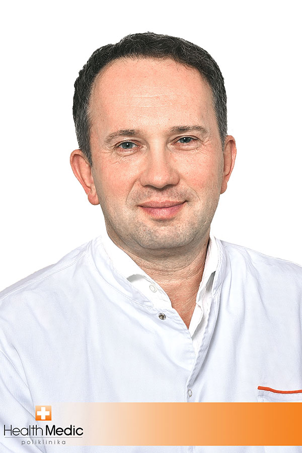 Dragan Stajic - ginekolog novi sad