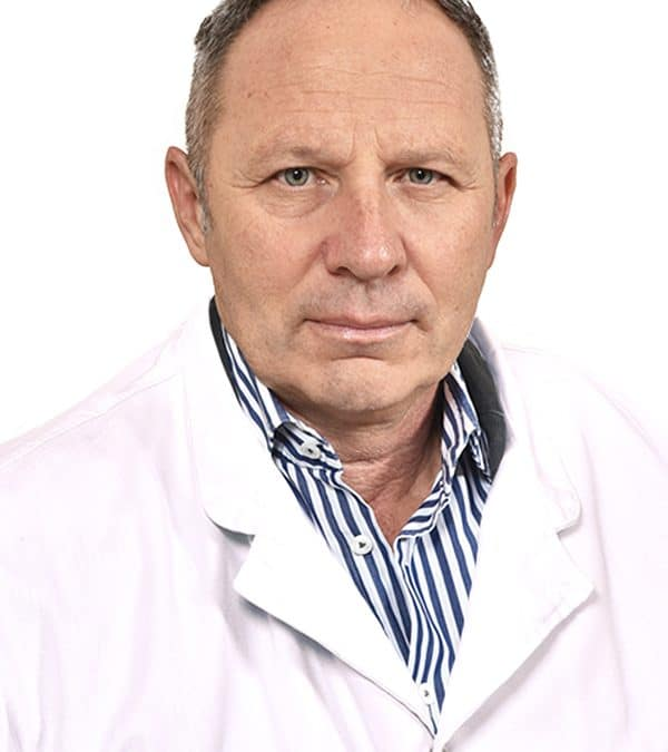 Prof. dr Srđan Đurđević