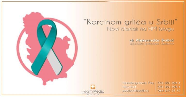 Karcinom grlica