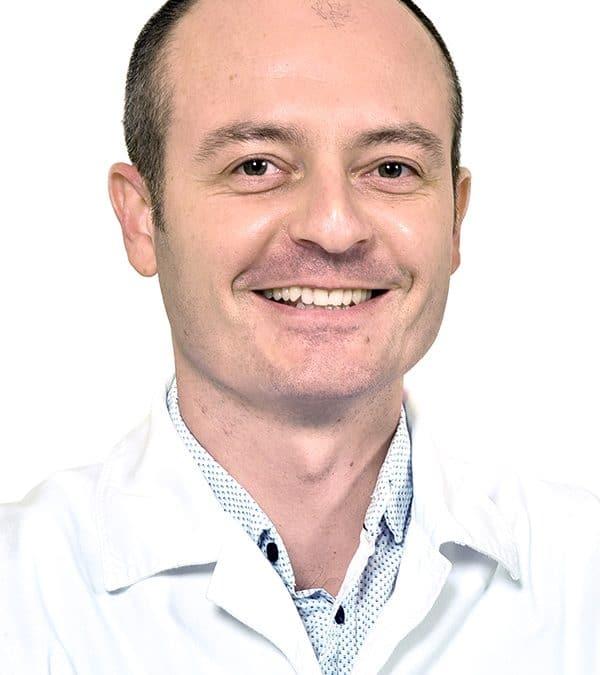 Dr Aleksandar Babić