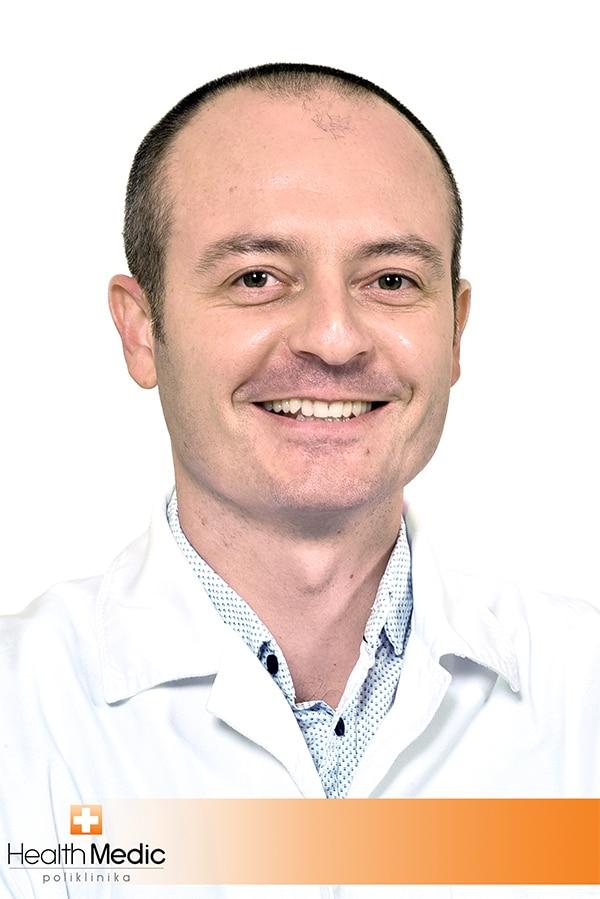 Aleksandar Babić-ginekolog
