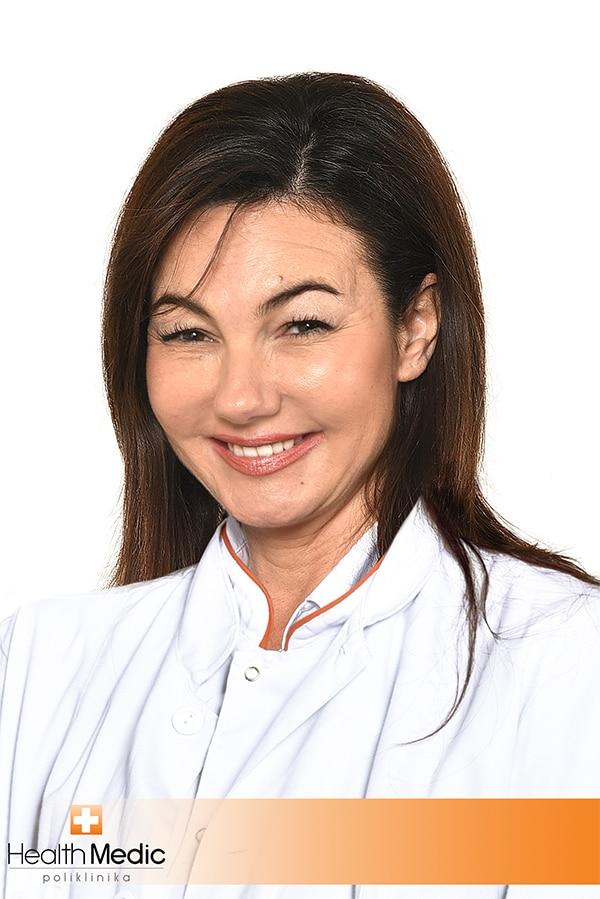Aleksandra Ilić-kardiolog