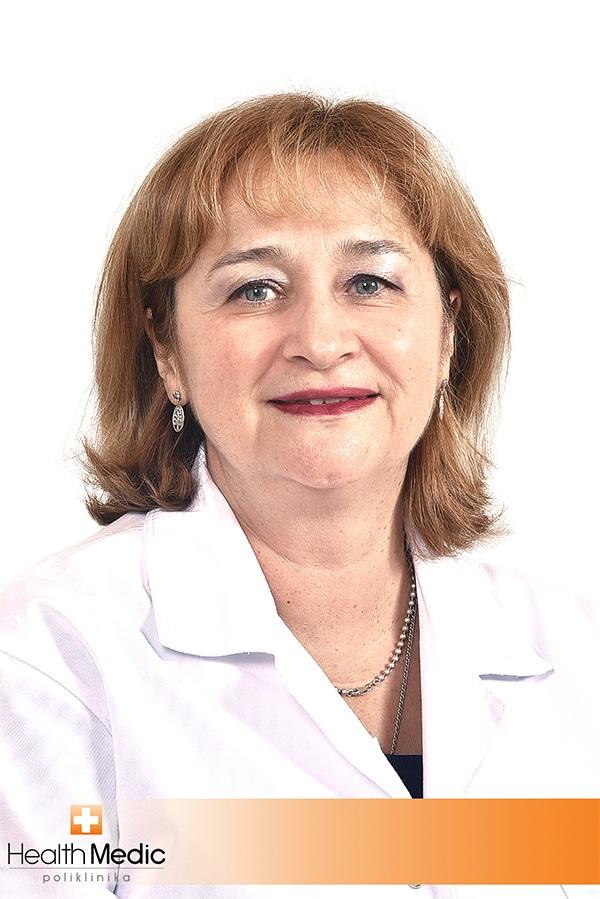 Biljana Erdeljen-reumatolog