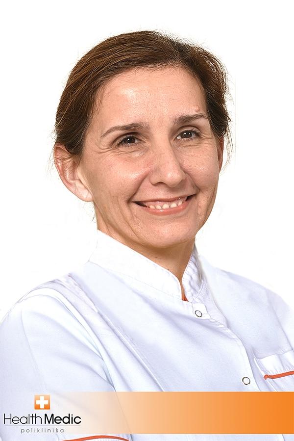 Daniela Marić