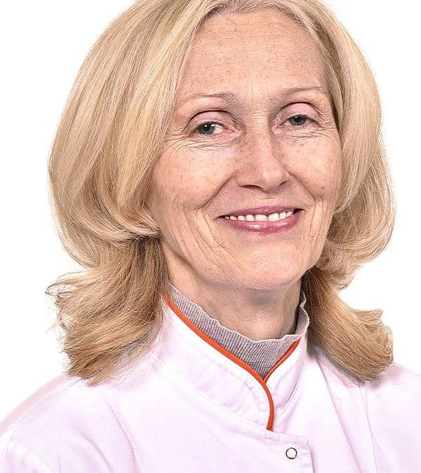 Dr Jadranka Lazarević