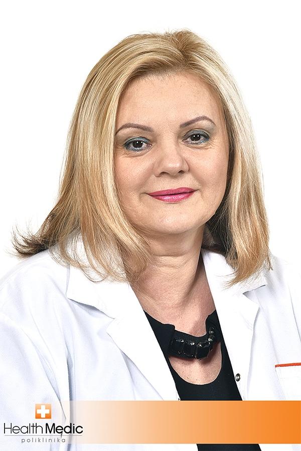 Ljiljana Ivanović-ginekolog