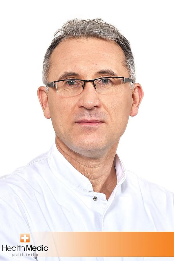 Miroslav Latinović-radiolog