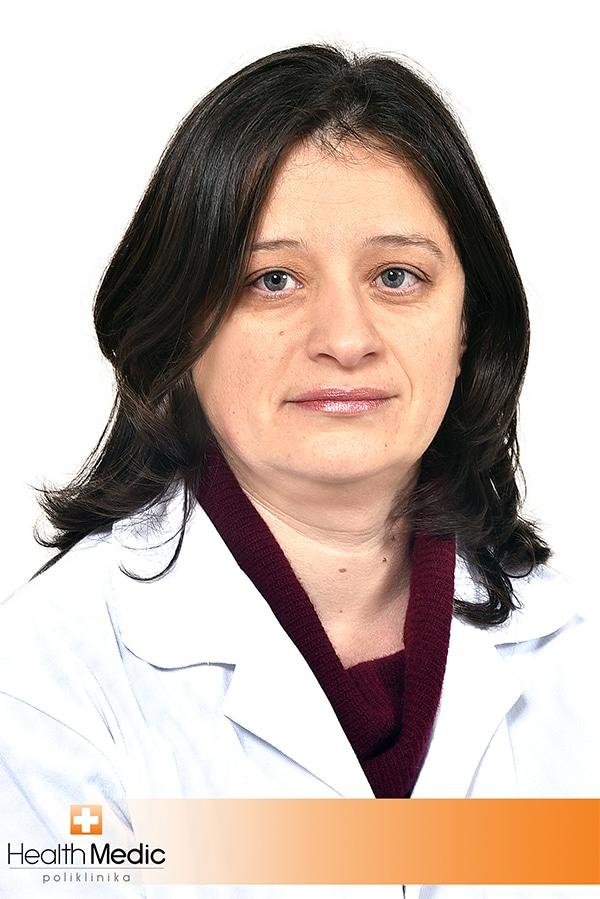 Sandra Savić Đukić-opšta praksa
