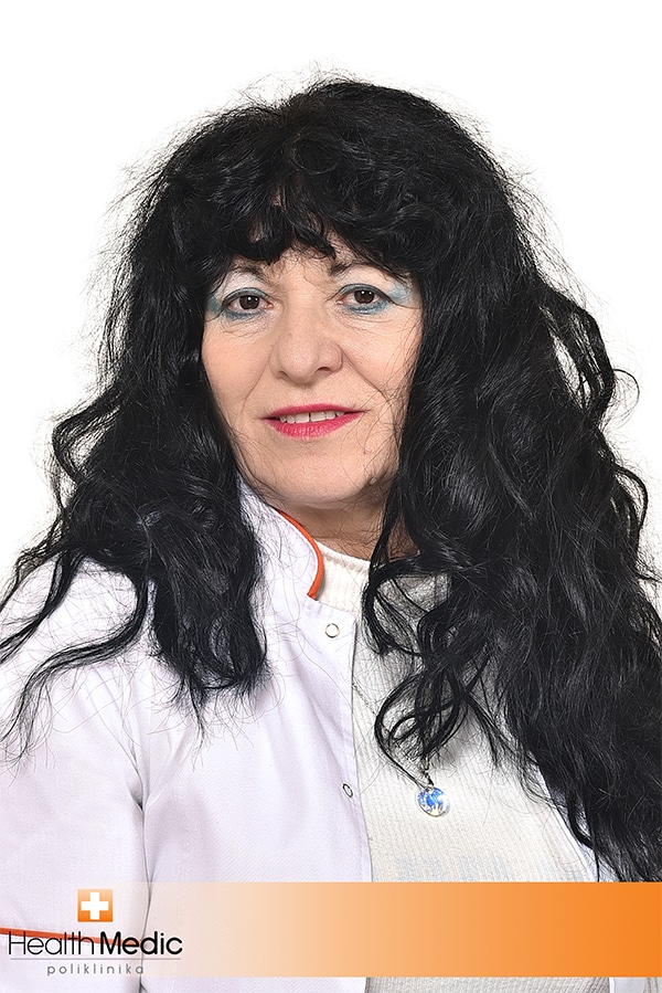 Dr Slavica Keco