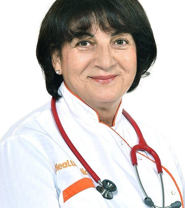 Dr Sonja Bašić