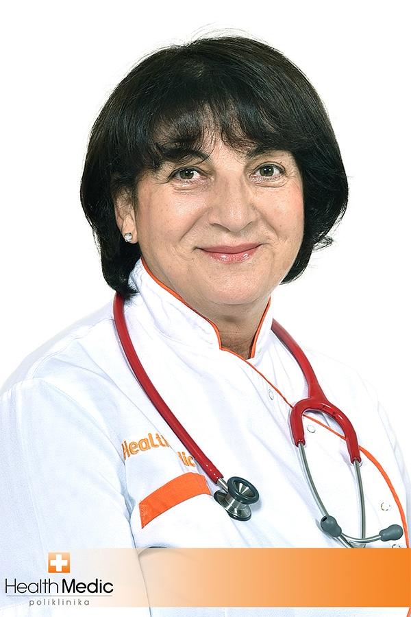 Sonja Bašić - pedijatar