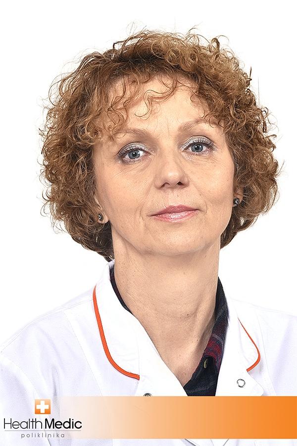 Suzana Lalović Zekić-psiholog