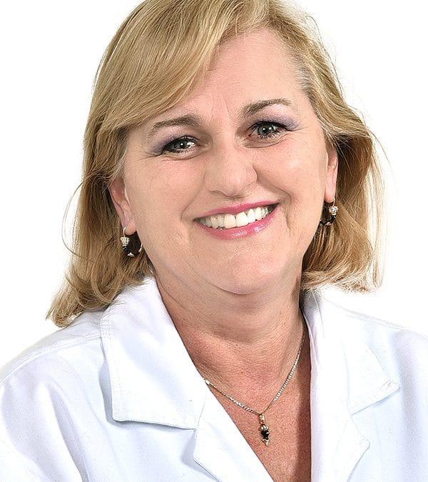 Prim. dr Tatjana Tešić