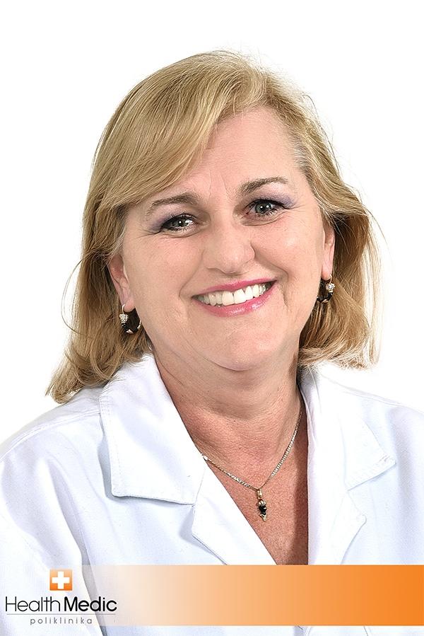 Tatjana Tešić-ginekolog