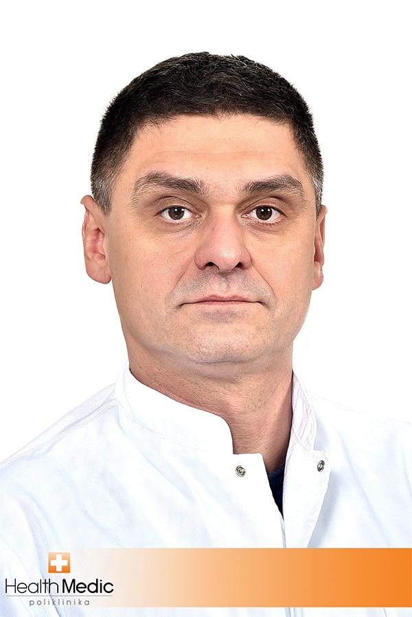 Zoran Dragić-anesteziolog