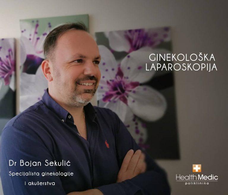 Ginekoloska Laparoskopija